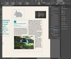 Adobe InDesign Accessibility --help with files as well Graphic Design Tools, Tool Design, Page Layout Design, Web Design Software, Workspace Design, Adobe Indesign, Coreldraw, Image Editing, Design Thinking