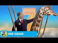 ODD SQUAD | Olive's New Year's Resolutions | PBS KIDS - YouTube