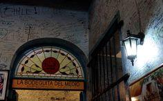 La Bodeguita del Medio cumple 70 años. #Havana #Cuba