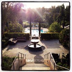 Rancho Bernardo Inn; San Diego, CA