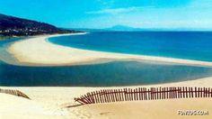 La Caleta Beach, spain