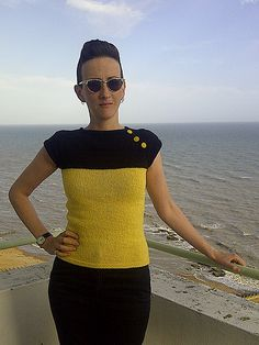 Ravelry: Project Gallery for Arleen pattern by Dona Knits