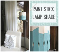 4 Inventive Clever Tips: Repurposed Lamp Shades House lamp shades ikea paper lanterns.Lamp Shades Makeover Pottery Barn glass lamp shades gone with the wind. Colorful Lamp Shades, Small Lamp Shades, Rustic Lamp Shades, Modern Lamp Shades, Floor Lamp Shades, Painting Lamp Shades, Painting Lamps, Tom Dixon, Wooden Lampshade