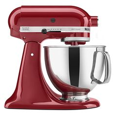 Surprise your #Valentine with the gift of #KitchenAid!