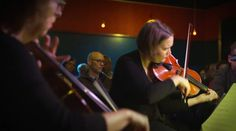 Johannes Brahms: String Quintet No.2 in G major – Members of the Frankfurt Radio Symphony Orchestra (HD 1080p)