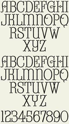 Letterhead Fonts / LHF Waterloo / Movie Fonts