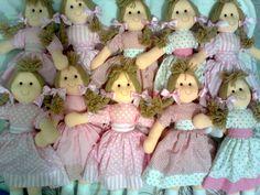 bonecas,bonecas e mais bonecas.De Sweet Sofia by Mary