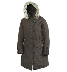 Snaefell Women´s Parka