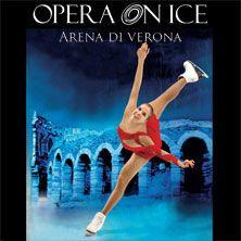 Opera on Ice - Il pattinaggio artistico e il suo successo  Belli come gli dei, forti e veloci come eroi. Capaci di volare sulla pista mentre tutt'intorno si trattiene il respiro. Sono i campioni del ghiaccio che hanno fatto innamorare l'Italia. Dal 2006, anno...