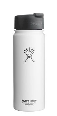 Hydro Flask 18 oz Wide Mouth Bottle - Flip Cap ***Free Shipping***