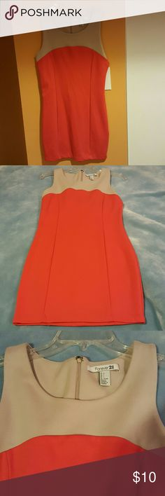 Forever 21 Women's Dress Pre-owned. Forever 21 Dresses