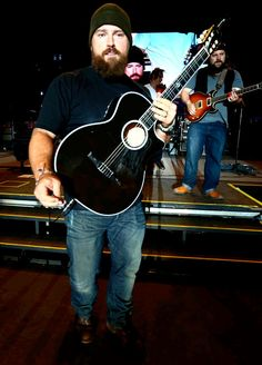 Zac Brown Band- whatever it is, recessional