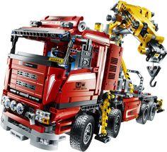 Technics | Lego