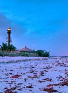 Historic Lighthouse Point