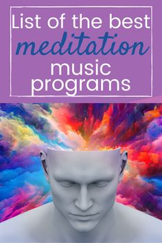 Some of the best meditation music programs available on the market. Check them out. Best Meditation Music, Chakra Meditation, Mindfulness Meditation, Guided Meditation, Spiritual Meditation, Mandala Meditation, Reiki Chakra, Most Relaxing Song, Relaxing Music