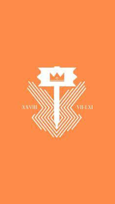 destiny new subclass emblems phone wallpapers - Album on Imgur