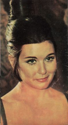 1000+ images about Soad Hosni &other famous faces on ...