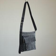 Hender Scheme   エンダースキーマ waist belt bag #d.gray