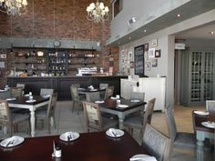 best restaurants in johannesburg
