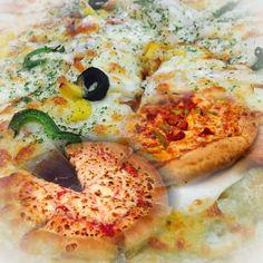 #NationalPizzaDay #Pizza #PhotoTangler www.phototangler.com