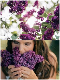 Fotoshootings mit Blumen machen immer wieder Spass. Mit Flieder sowieso. Foto Art, Crown, Portrait Photography, Lilac, Switzerland, Photo Shoot, Flowers, Nice Asses, Corona