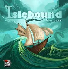 Islebound | Board Game | BoardGameGeek