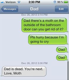 Hahaha!!  Reminds me of when my Dad came over and saved me from a huge Junebug this past summer