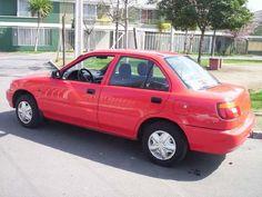 Daihatsu Charade 13 SG Sedan Charades, Daihatsu, Specs, Touring, Car, Autos, Automobile, Cars