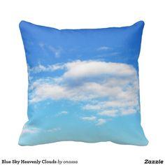 "Your Custom Polyester Throw Pillow 16"" x 16"""