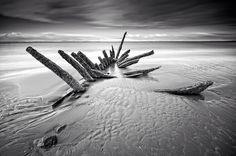 Photo B e a c h e d by Chris Oliphant on 500px