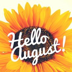 🎉Hello August🎉 🎈Happy Birthday to All Who Are Born In This Month🎈 💥May Your Dreams Come True💥 💫Link in bio to start 🛍💫 💥Shop now and get… Seasons Months, Days And Months, Months In A Year, 3 Weeks, Hello August Images, Hello June, August Quotes, Tuesday Quotes, August Month