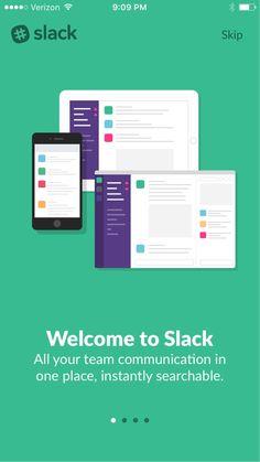 Onboarding Slack, Duolingo