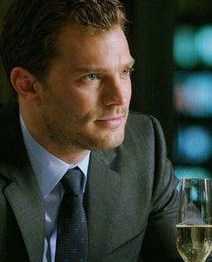 Fifty shades darker jamie dornan christian Grey
