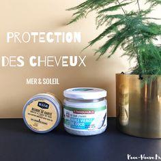Protection des cheveux – MER & SOLEIL