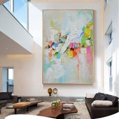 Abstract painting on canvas wall art pictures for living room home hallway wall decor yellow . : Abstract painting on canvas wall art pictures for living room home hallway wall decor yellow pink Gold acrylic original texture decoration abstract canvas d Abstract Canvas Wall Art, Wall Canvas, Painting Abstract, Acrylic Art, Large Canvas Art, Colorful Paintings Abstract, Bright Abstract Art, Flower Painting Canvas, Colorful Artwork