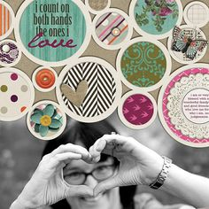 A Project by *Celeste* from our Scrapbooking Gallery originally submitted 10/26/11 at 02:14 PM
