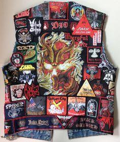 Heavy Metal Shrine no.3 (update)   TShirtSlayer TShirt and BattleJacket Gallery