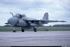 Grumman A-6E Intruder (G-128) aircraft picture