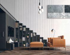 "Check out new work on my @Behance portfolio: ""# duplex apartment"" http://be.net/gallery/51088815/-duplex-apartment"