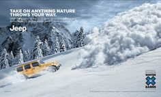 Image result for jeep advertisement