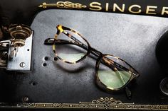 Oliver Peoples, Fall 2013