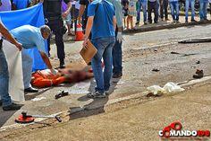 R a g news noticias : Acidente:Gari morre esmagado em acidente envolvendo dois caminhões em Ji-Paraná.
