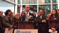 Presumptuous Politics: Mayor says Chicago will 'always be a sanctuary cit...