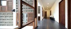 Gallery of Distort House / TWS & Partners - 8