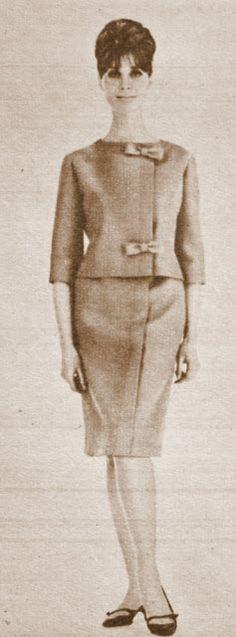OĞUZ TOPOĞLU : pierre cardin paris 1962 senesi fransız modacılar ...