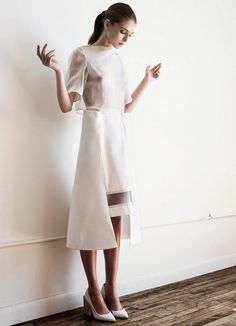 {a glamorous little side project}: Runway : KAY FRANK SPRING 2014 COLLECTION