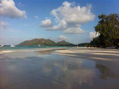 Cote d'or, Seychelles praslin