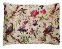 BIRD Pillow, cm w/filling, sand Bird Pillow, Velvet Cushions, Tapestry, Throw Pillows, Blanket, Interior, Design, Home Decor, Mood