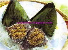 Nonya Kueh & Cake Recipes - Kueh Koci