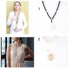 Elegant modern concept of jewelry at www.brendagrands.com